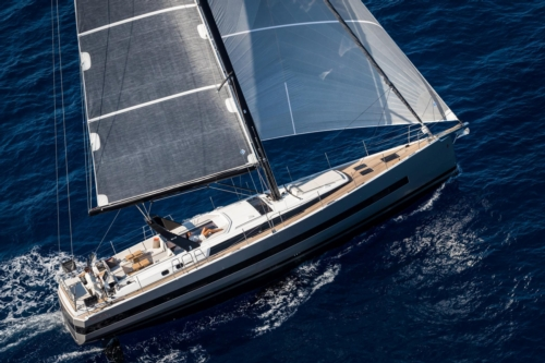 New Boats for Sale at Grand Yachts - Beneteau Oceanis 62