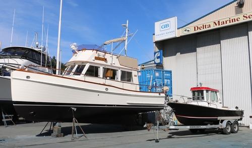 Service Marina