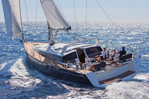 sailing on a Sense