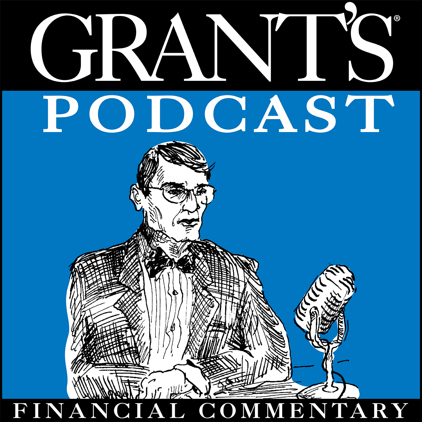 Grant's Podcast