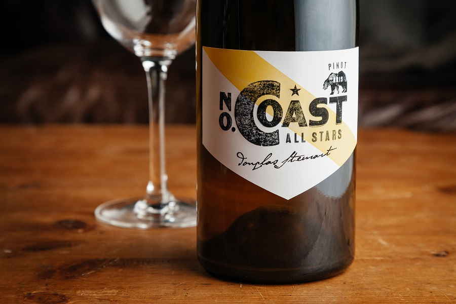 2016 North Coast All Stars Anderson Valley Pinot Gris