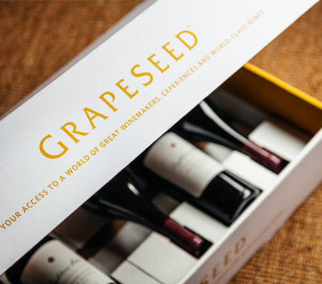 GrapeSeed Pre-paid Gift Card
