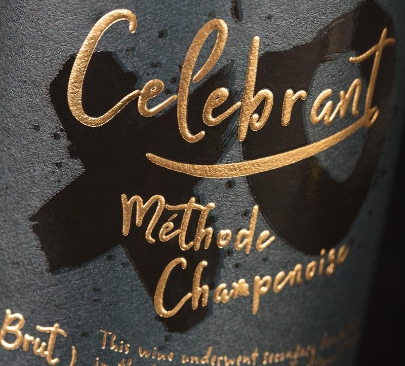 Celebrant Methode Champenoise Brut, NV