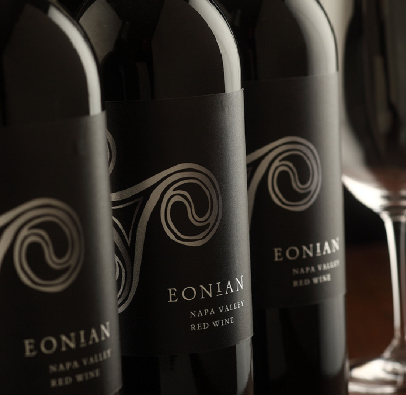 2012 Eonian Napa Valley Red Blend