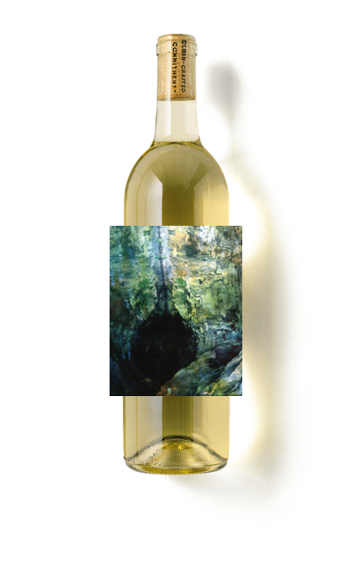 2019 Gallery Collection #5, Pistil, Napa Valley Chardonnay