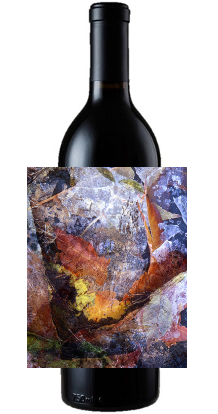 2018 Gallery Collection #5, Fire & Ice, Cabernet Sauvignon
