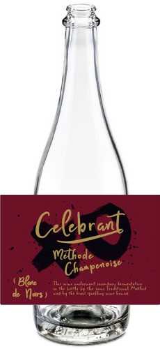 Celebrant Methode Champenoise Blanc de Noirs, NV