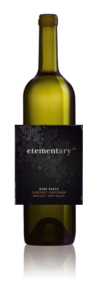 2016 Elementary by Nick Goldschmidt Oakville Napa Valley Cabernet Sauvignon Game Ranch