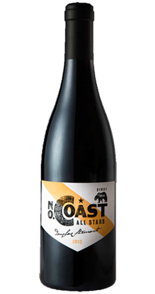 2013 Pinot Noir North Coast All Stars Signal Ridge/Lichen Estate