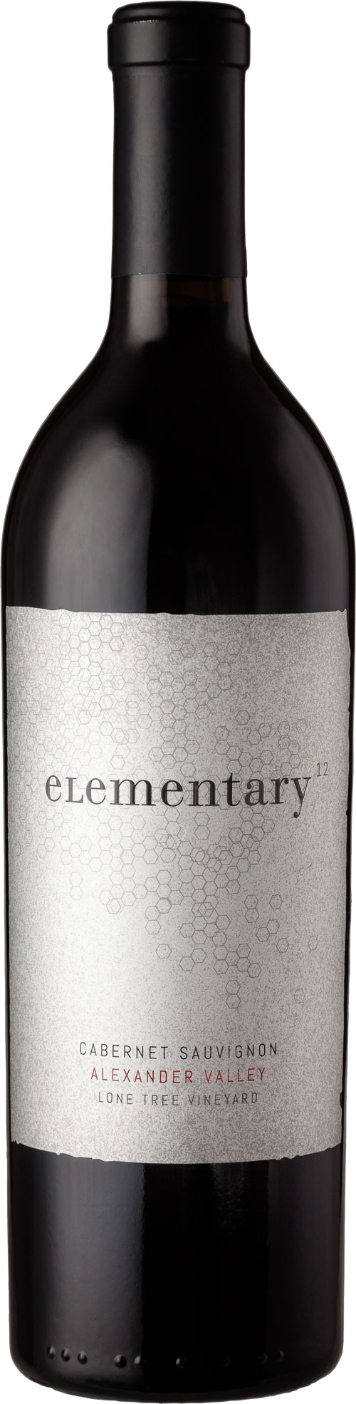 2016 Elementary by Nick Goldschmidt Alexander Valley Cabernet Sauvignon Railyard Vineyard