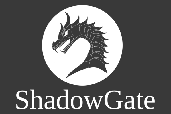 ShadowGate Cover Image