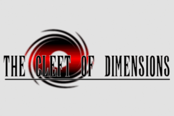 The Cleft of Dimensions Cover Image
