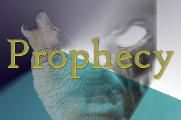Prophecy: The Mud Cover Image