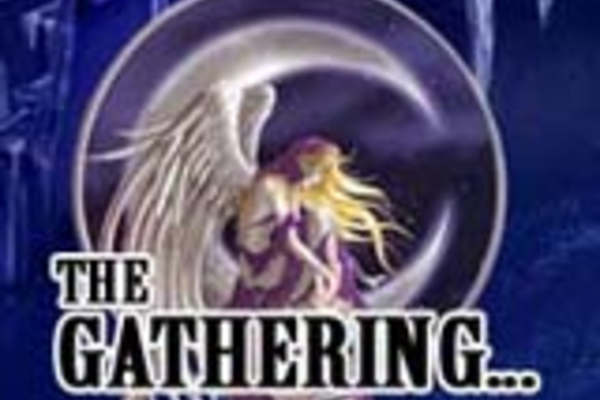The Gathering... Cover Image