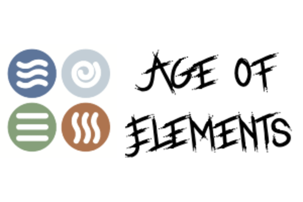 Age of Elements Hero Image