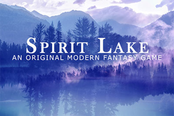 Spirit Lake Cover Image