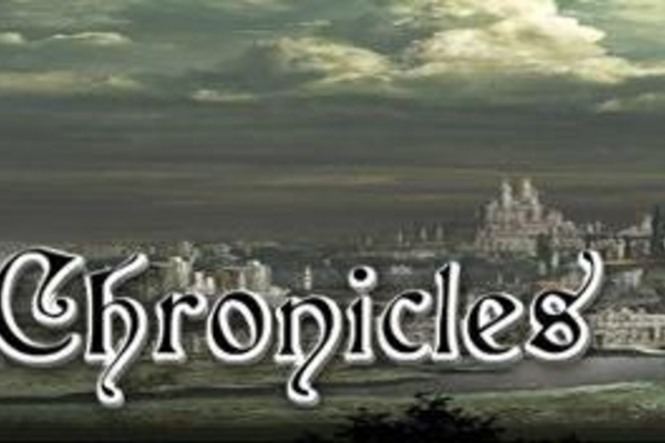Aragond: the chronicles Hero Image