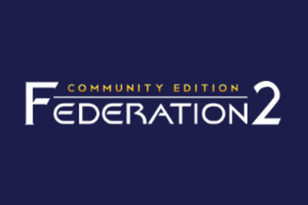 Federation 2:  Community Edition Cover Image