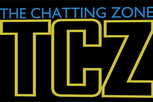The Chatting Zone Cover Image