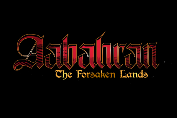 Aabahran: The Forsaken Lands Cover Image