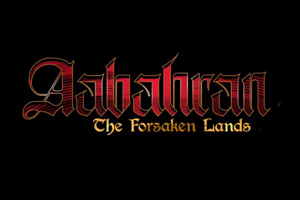 Aabahran: The Forsaken Lands Cover Image