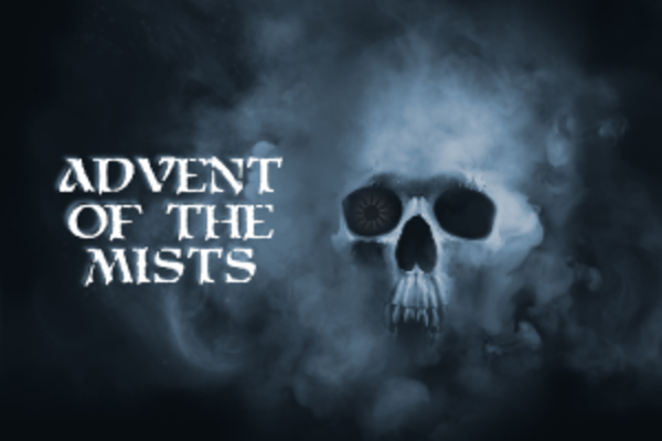 Advent of the Mists MUD Hero Image