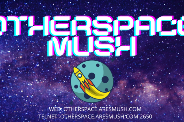 OtherSpace MUSH Cover Image