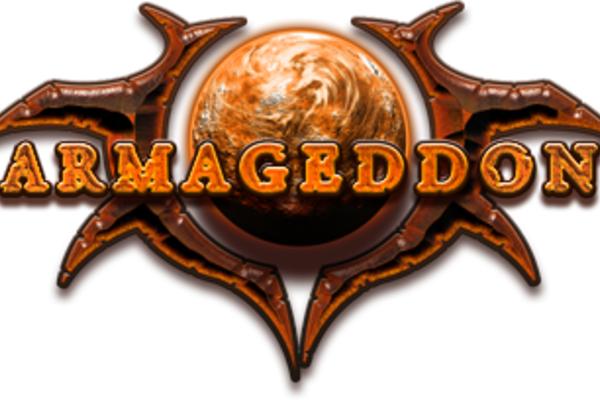 ArmageddonMUD Cover Image