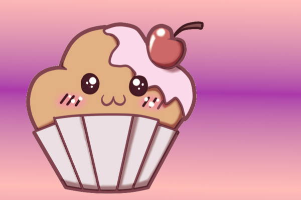 Naughty Muffin MUSH Cover Image