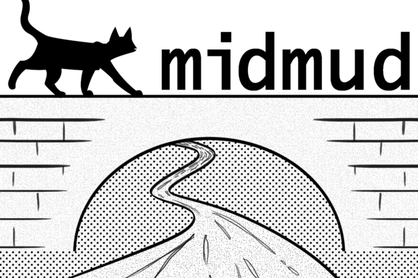 MidMUD Cover Image