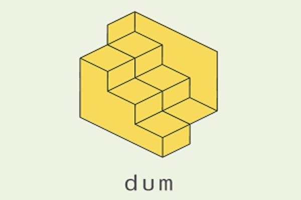 DUM Cover Image