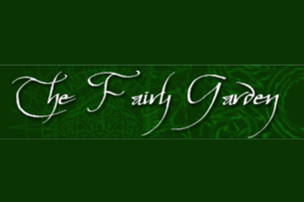 The Fairy Garden MUSH Cover Image