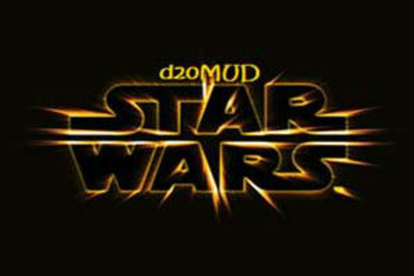 d20MUD: Star Wars Cover Image