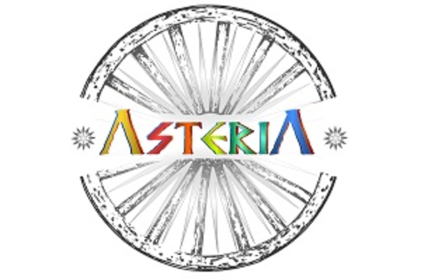 Asteria Cover Image