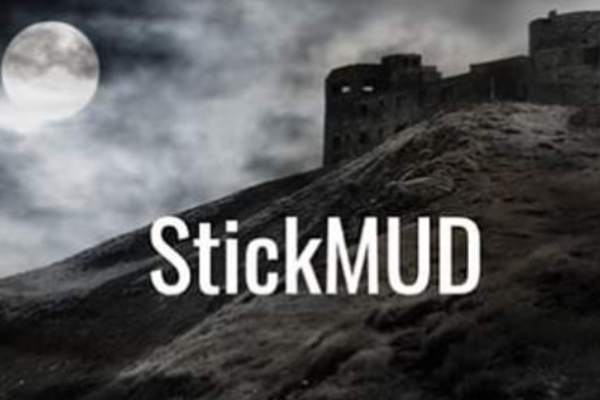 StickMUD Cover Image