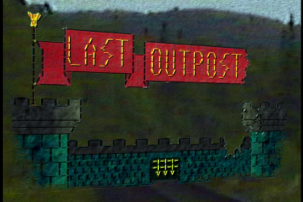 The Last Outpost Cover Image