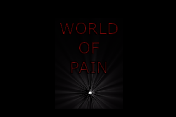 The World of Pain Hero Image