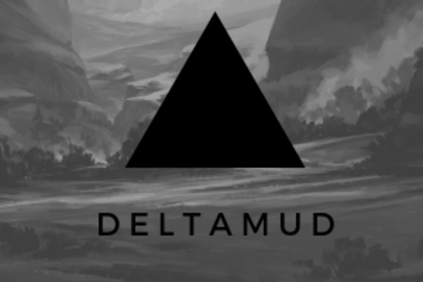 DeltaMUD Cover Image