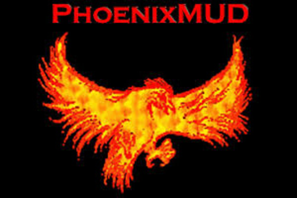 PhoenixMUD Cover Image