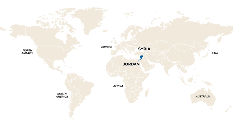 World map showing countries that change their clocks due to daylight saving time on Oct. 28