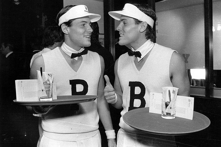 5f0be7b56ee Playboy Empire Club 1960 N. Lincoln Park West