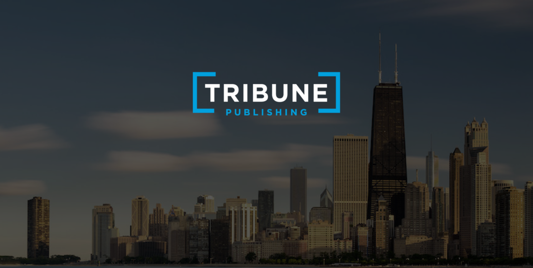 new tribune publishing logo