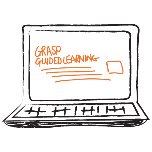 Grasp Learning Sketch