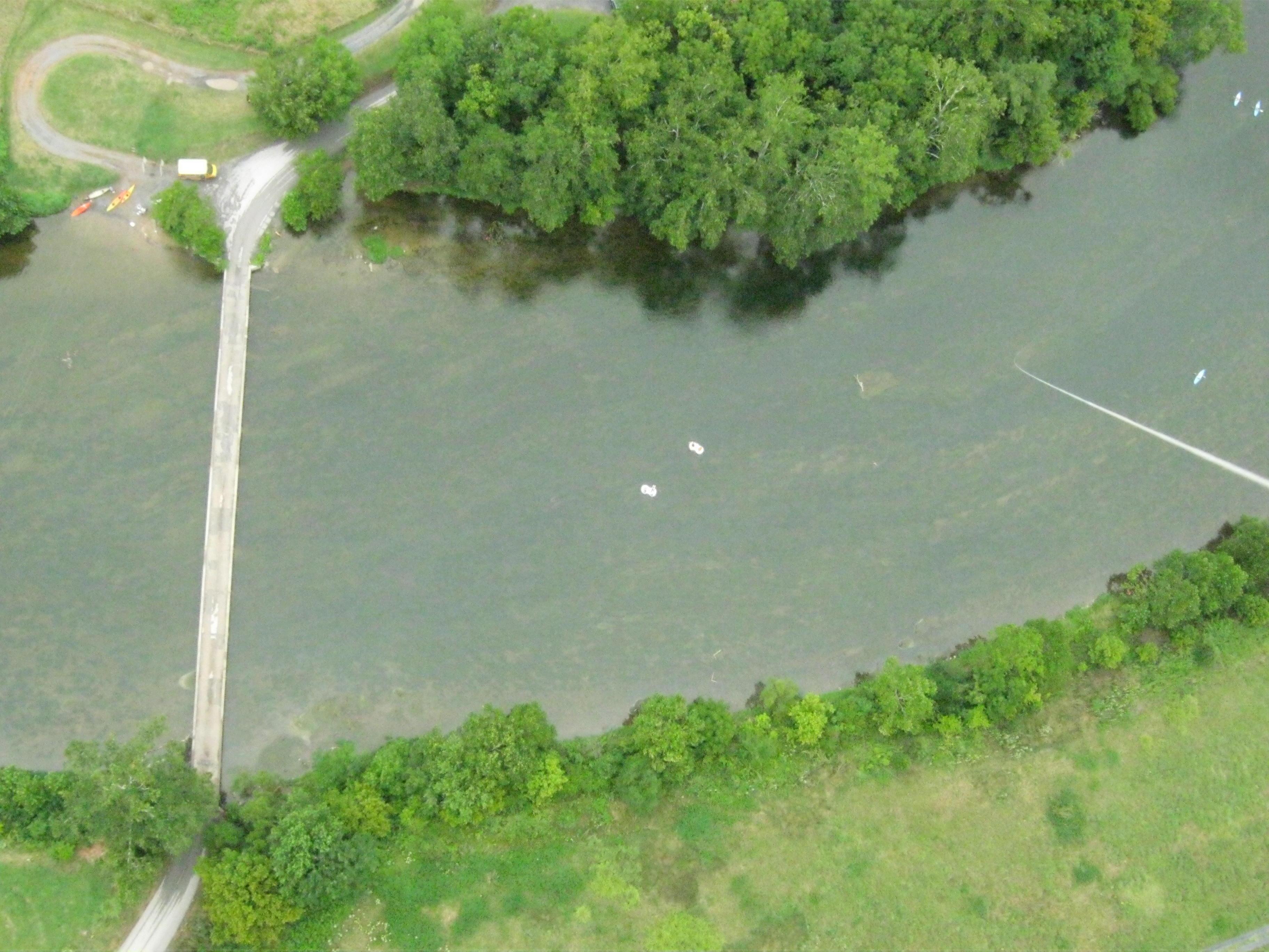 low-water-bridge