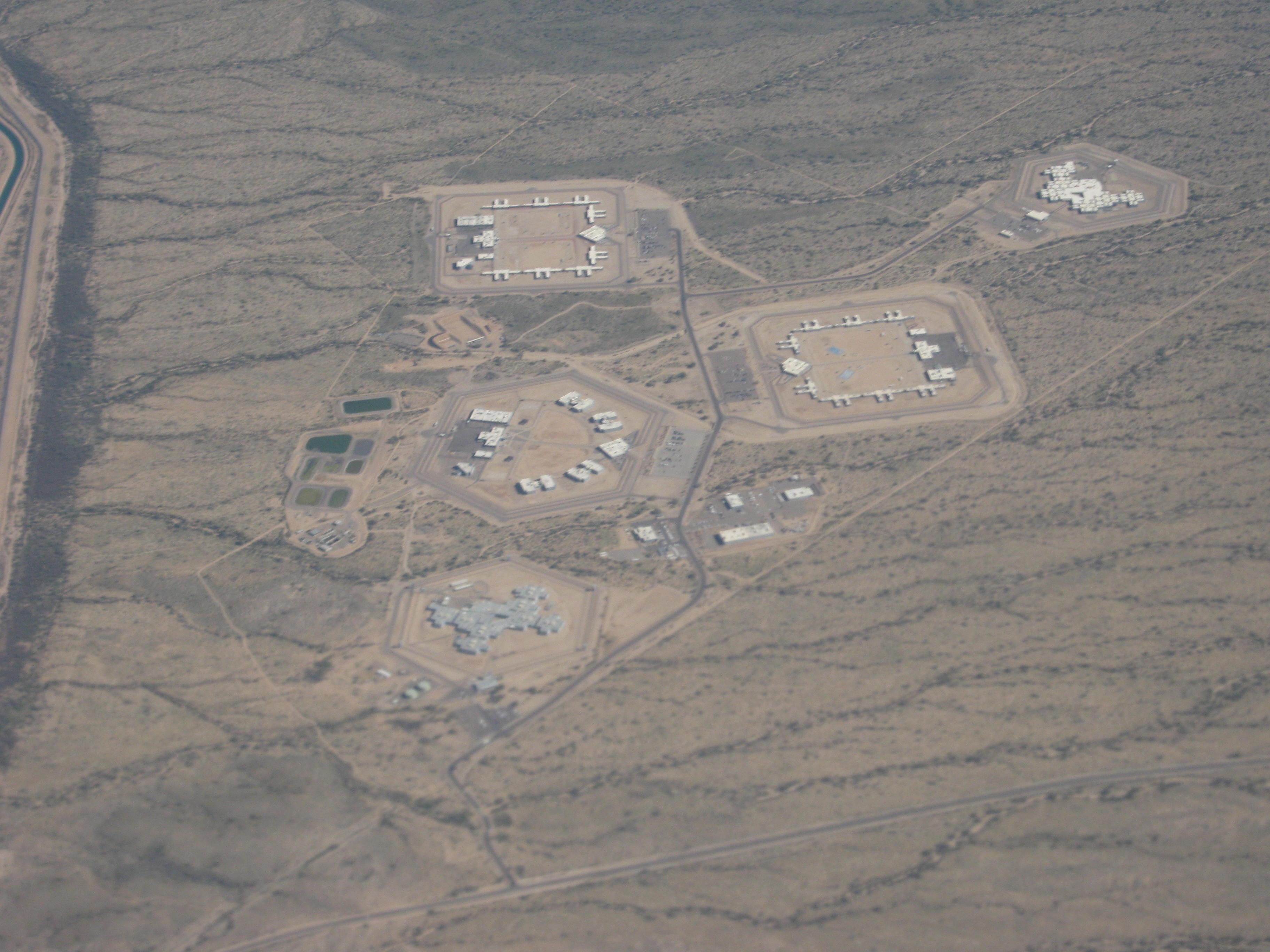 arizona-state-prison-complex
