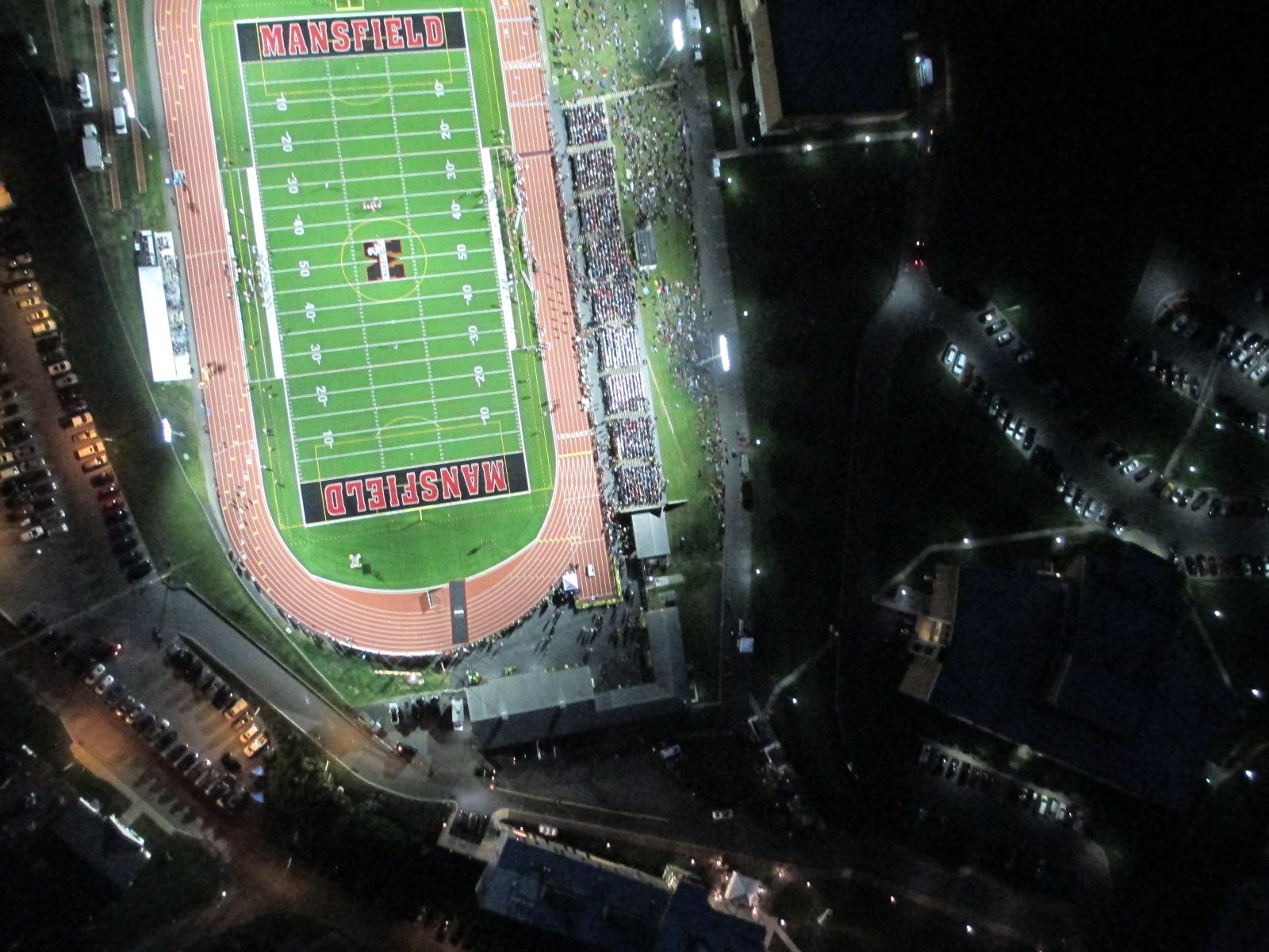 mansfield-football-stadium-after-dark