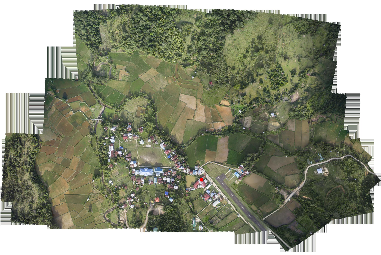 ba-kelalan-map