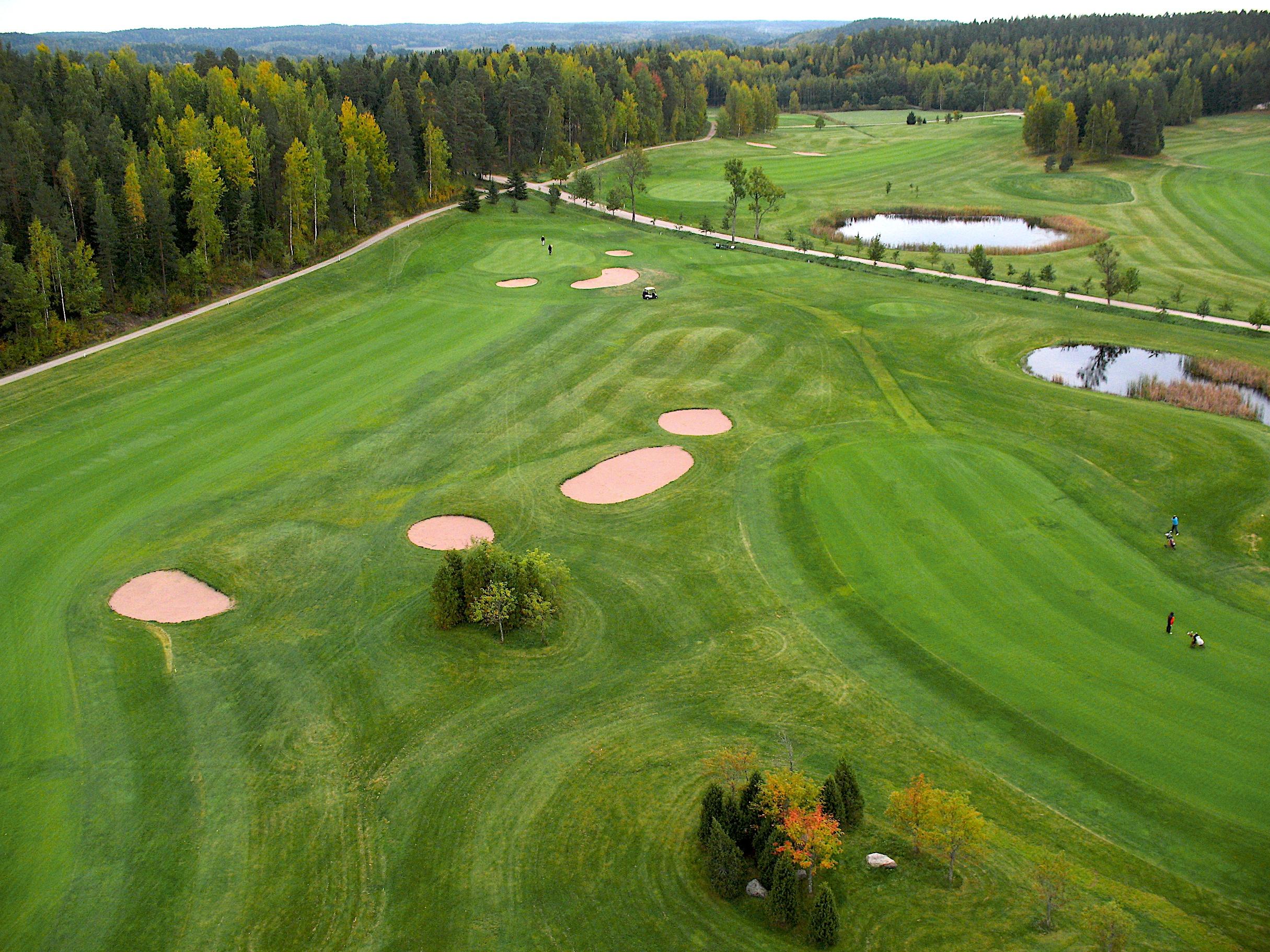 wiurila-golf-course