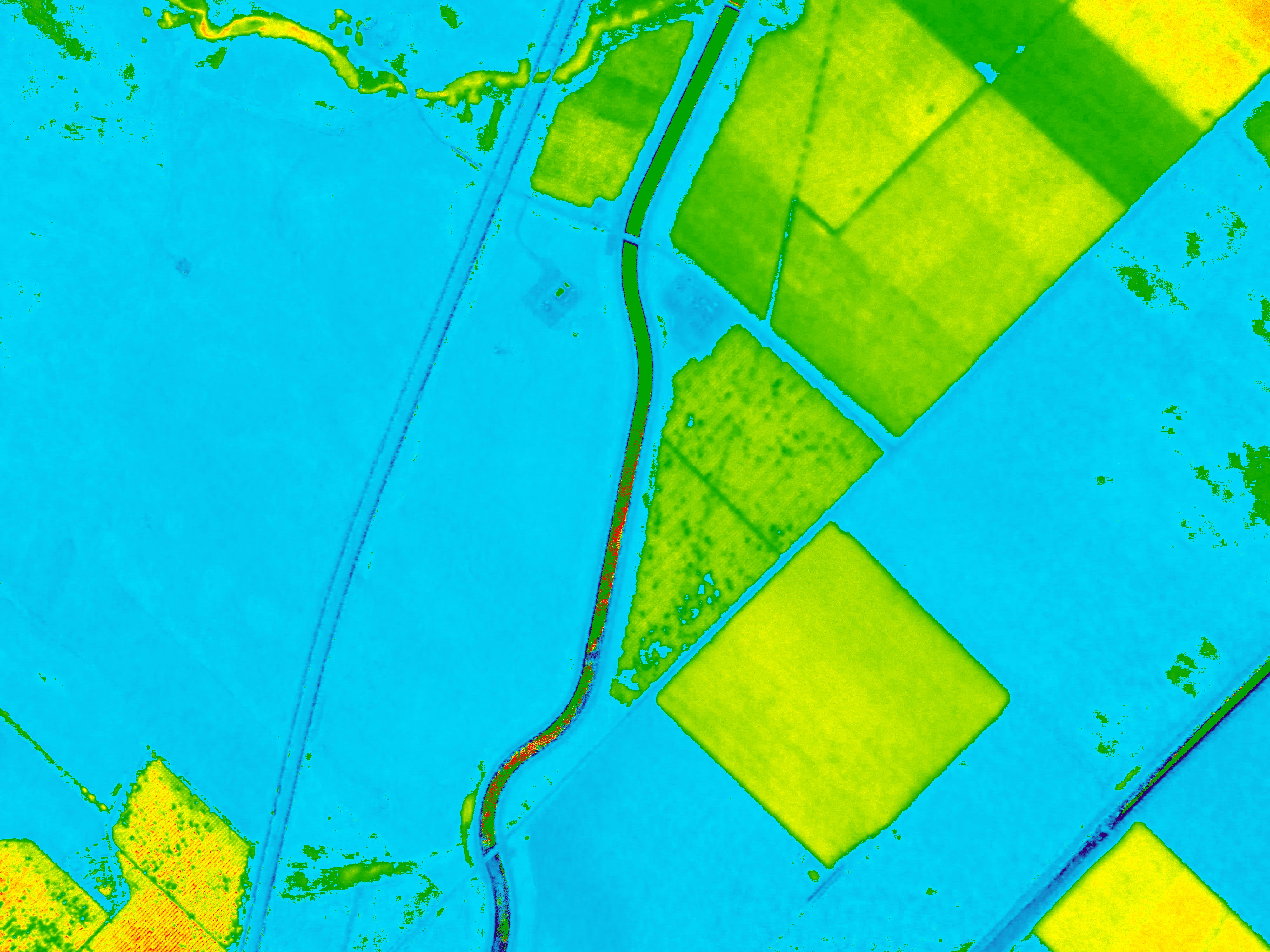 ndvi-map---terravion-flight
