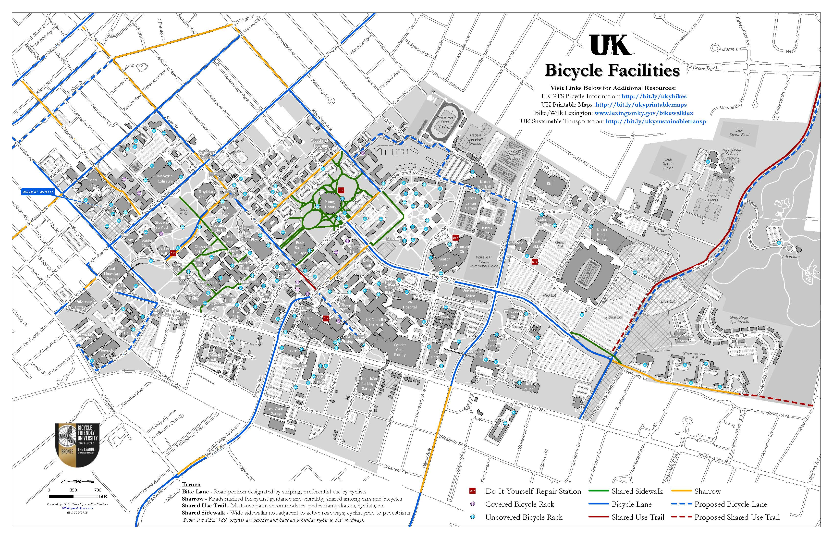 campus-bike-maps